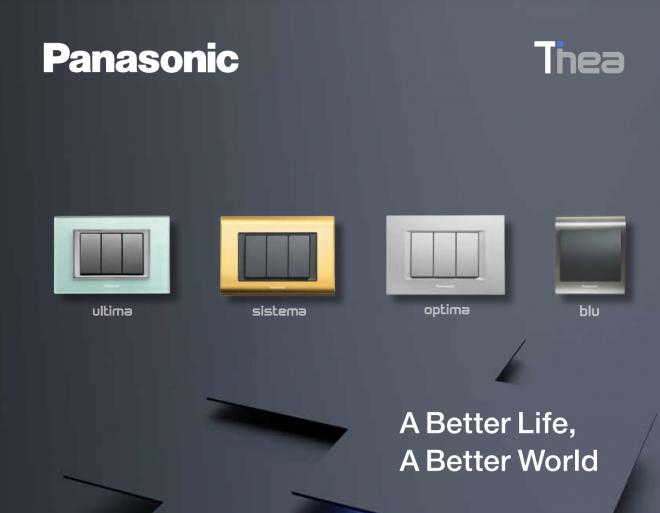 Panasonic Thea Toptan Anahtar Priz Çeşitleri Fiyatları