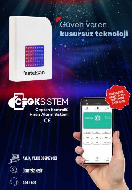 RGB Aydınlatma - Netelsan Diafon Sistemleri ve Genel 2021 Fiyat Listesi