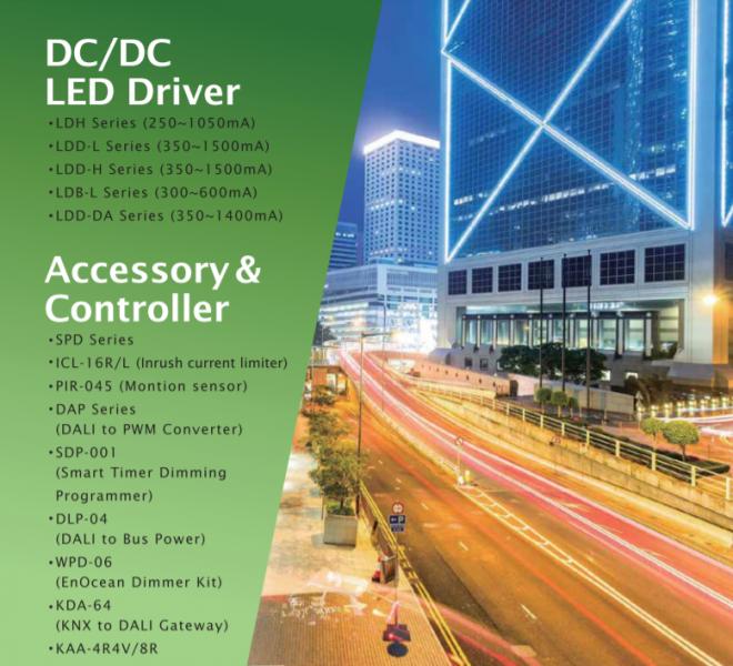 RGB Aydınlatma - Meanwell Driver 2021 Fiyat Listesi
