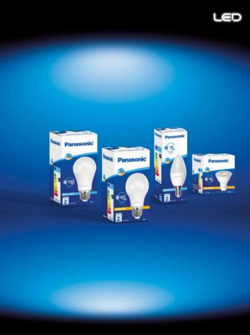 RGB Aydınlatma - Panasonic LED Aydınlatma 2021 Fiyat Listesi