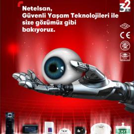 Netelsan Diafon Sistemleri