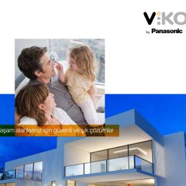Viko Panasonic Anahtar Priz Çeşitleri