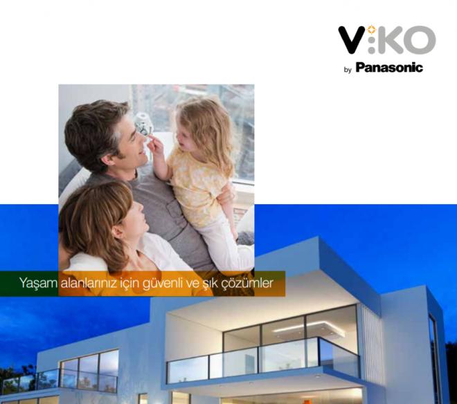 RGB Aydınlatmaa - Viko Panasonic Anahtar Priz 2021 Fiyat Listesi